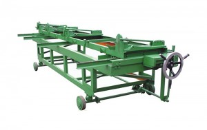 NanYang Wood-Working Machinery Co., Ltd.