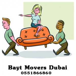 Bayt Movers Dubai