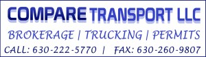 compare transport llc