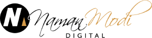 NamanModi.com - Ludhiana Punjab, Launches Redesigned, Responsive Website