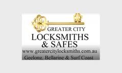 Greater City Locksmiths - Best locksmith services in Geelong