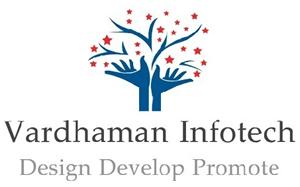 Vardhaman Infotech - web design
