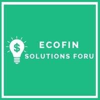 Ecofin Solutions ForU Pty Ltd