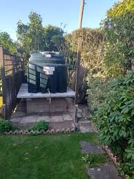 Oil Tank Replacements Ltd