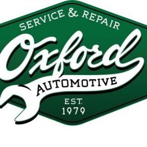 Oxford Automotive
