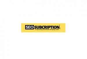 SEO Subcription