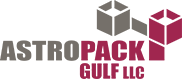 Continuous inkjet printer UAE-Astropack Gulf LLC
