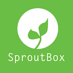 SproutBox CoWorking Space - New Delhi
