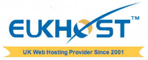 eUKhost - UK Web Hosting