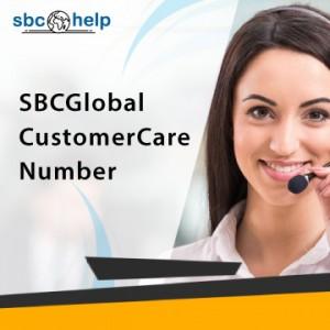 SBCGlobal support number