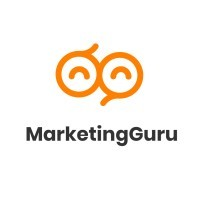 MarketingGuru - Digital Marketing Agency