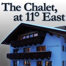 The Chalet, at 11º East