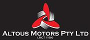 Altous Motors Pty Ltd