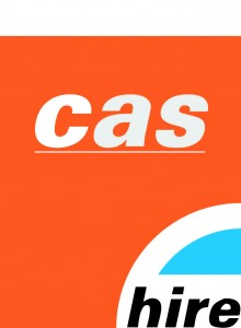 CAS Hire