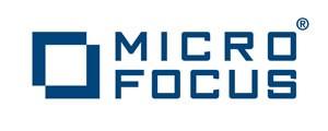 Micro Focus - Application Modernization and Management