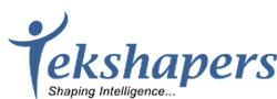 Tekshapers Software Solutions Pvt Ltd