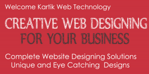 Kartik Web Technology