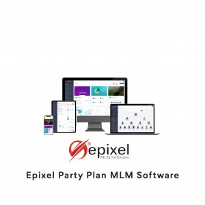 Epixel Party Plan MLM Software