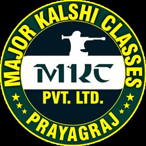 Major Kalsi  - Education defence examination