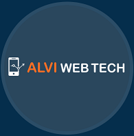 ALVI Web Tech