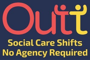 Outt - Social Care Jobs
