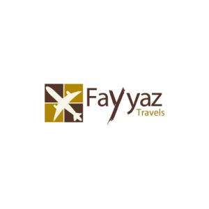 Fayyaz travels