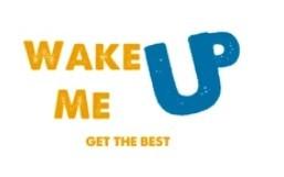 Wake Me Up Coffee
