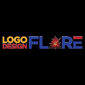 Logo Design Flare