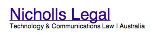 Nicholls Legal - Technology and Communications Law