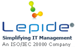 Lepide Software - Network Management | Data Recovery