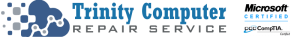 Trinity Computer Repair Service
