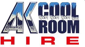 AK Coolroom hire, Freezer Hire and Fridge Hire Melbourne