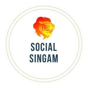 Social singam