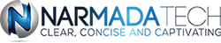 Narmadatech - Website design