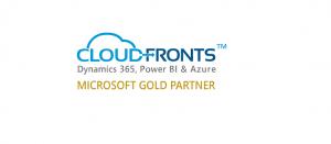 CloudFronts - Microsoft Dynamics 365   CRM   ERP   Power BI   Azure