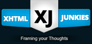XhtmlJunkies Media - web design and development company