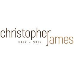 Christopher James Hair+Skin