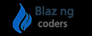 Blazingcoders