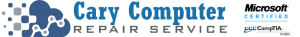 Cary Computer Repair Service