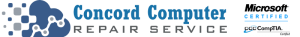 Concord Computer Repair Service