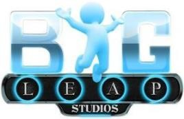 Big Leap Studios - Custom Game Developer