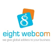 8 Webcom - Website Design Company