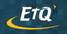 ETQ - Quality Management Software