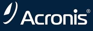 Acronis - Windows and Linux data backup