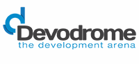 Devodrome - the development area
