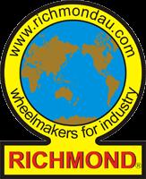 Richmond - Caster Cups & Heavy Duty Wheels