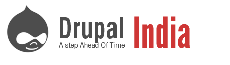 Drupal India - designing, development, customization