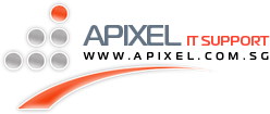Apixel IT Support - Services Singapore