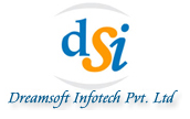 DreamSoft Infotech - Web design company India