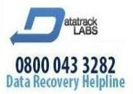 Datatrack Labs  - hard drive data recovery